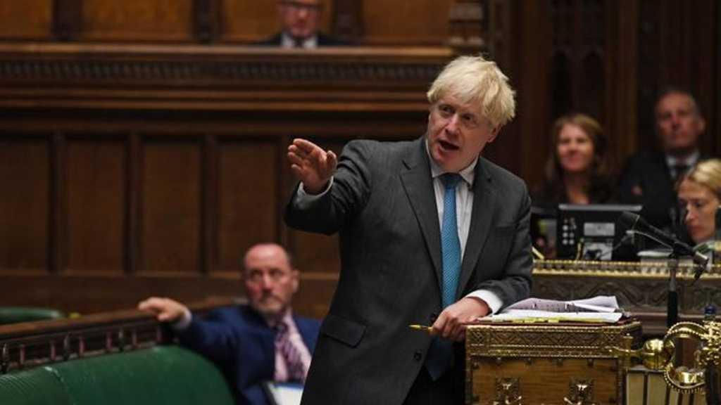 Royaume-Uni: Johnson a «bon espoir» de parvenir à un accord post-Brexit avec l'UE