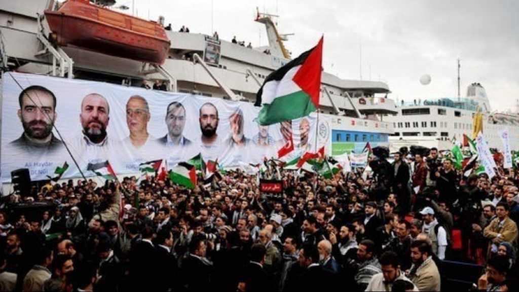 Flottille vers Gaza: la CPI rejette un appel contre le refus de poursuivre «Israël»