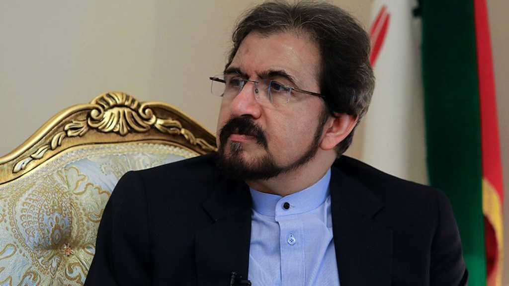 Les USA tentent de dominer le monde aux dépens de la liberté et de l'éthique (Ambassadeur d'Iran en France)