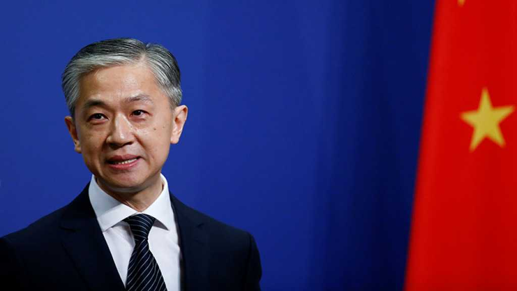 Taïwan: les USA «encouragent» les indépendantistes en envoyant un ministre sur l'île, dit Pékin