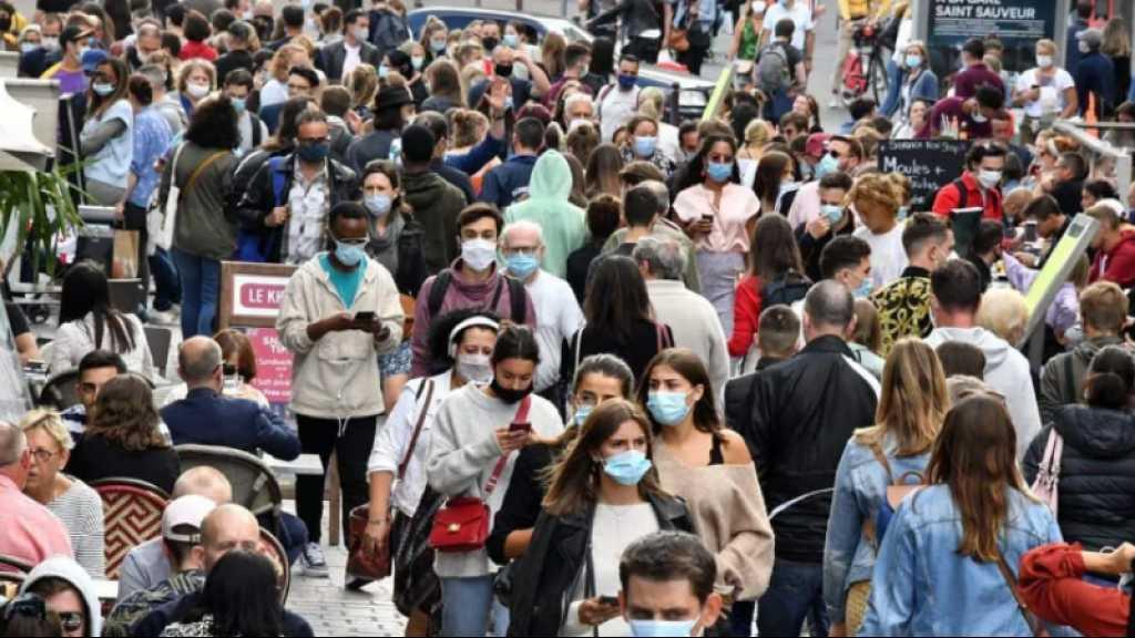 Coronavirus: niveau «alarmant» de transmission en Europe, s'alarme l'OMS