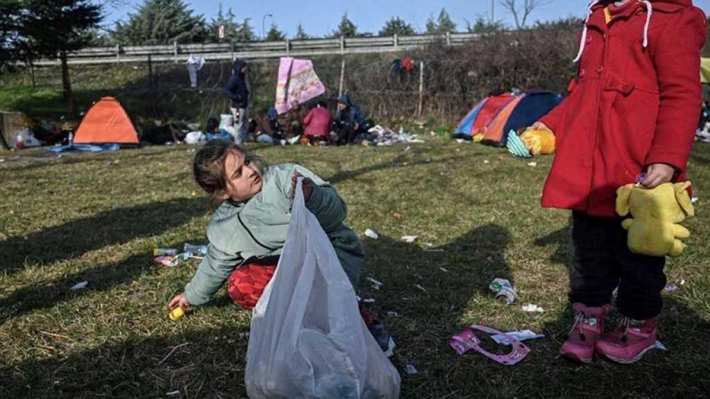 Migration: 250 mineurs vont être transférés des îles vers la Grèce continentale