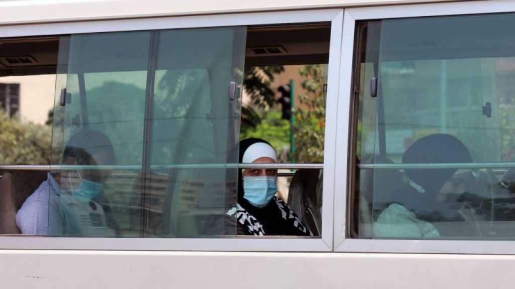 Coronavirus/Liban: le bilan quotidien continue sa courbe croissante, 685 nouveaux cas en 24h