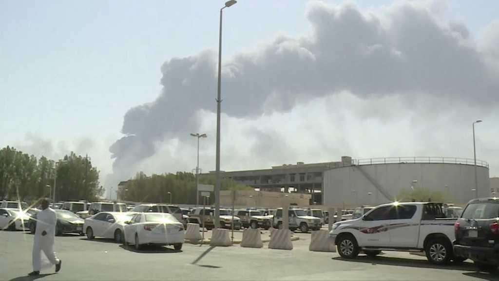 Un drone yéménite prend pour cible un important aéroport saoudien