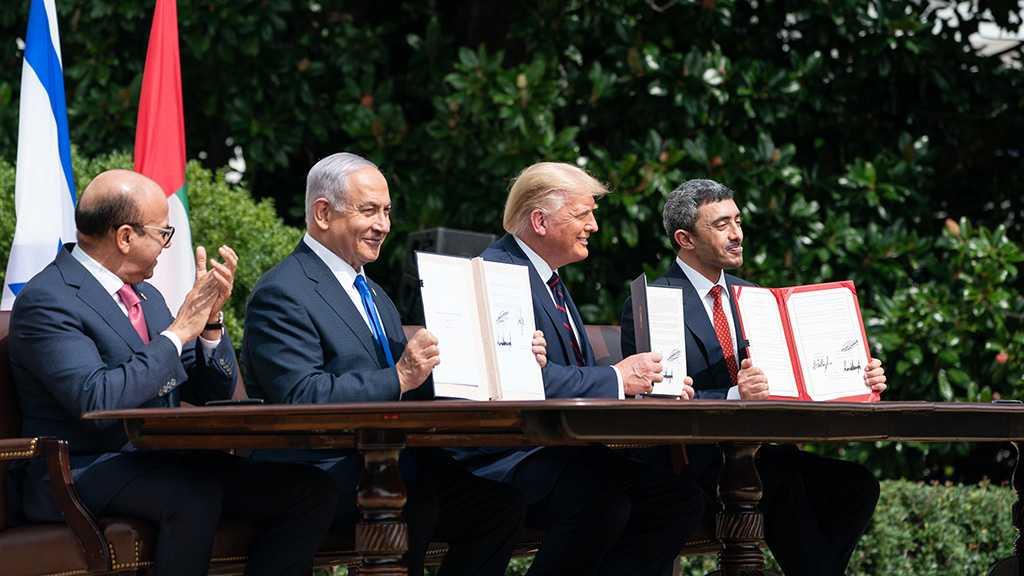 Cinq autres pays envisagent «sérieusement» de normaliser leurs relations avec «Israël» (responsable US)