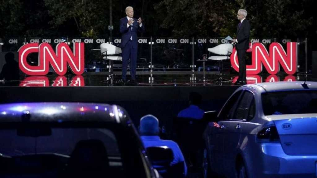 Présidentielle US: jouant sur l'empathie et la colère anti-Trump, Biden retrouve les électeurs