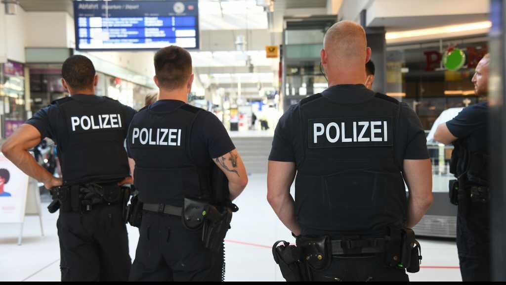 Allemagne: 29 policiers suspendus pour des sympathies présumées avec l'extrême droite
