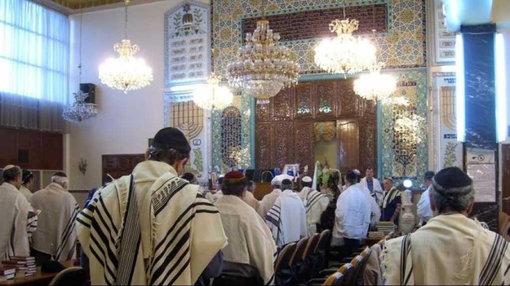 Iran: Zarif souhaite de bonnes fêtes de «Roch Hachana» aux Juifs du monde entier