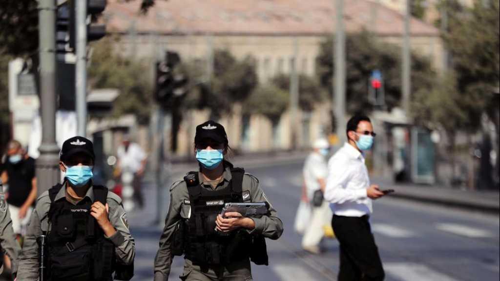 Coronavirus en «Israël»: 5.238 nouveaux cas en 24h, entrée en vigueur du second confinement généralisé