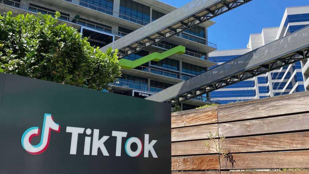 Washington interdit de télécharger les applis TikTok et WeChat aux Etats-Unis, Pékin réagit