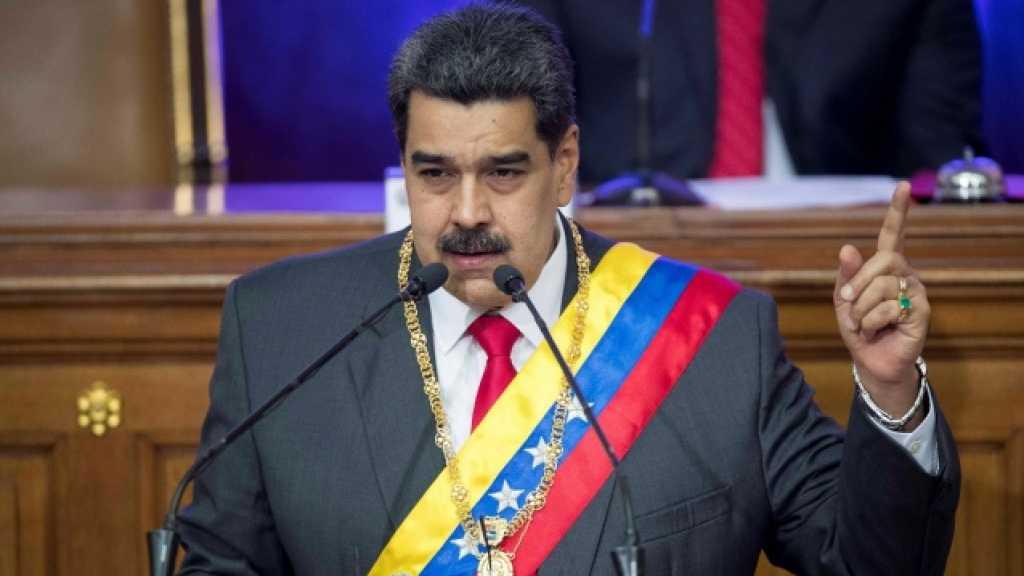 Venezuela: Maduro affirme que la «tournée va-t-en-guerre» de Pompeo a «échoué»