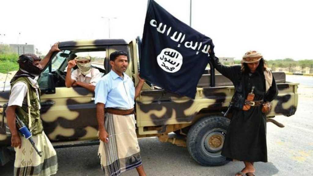 Yémen: des terroristes d'«Al-Qaïda» et de «Daech» transférés par Riyad de la Syrie vers le front de Mareb