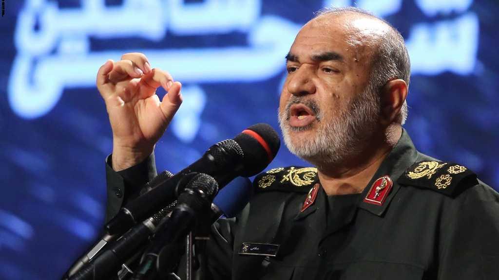 Le général Salami: L'Iran compte venger Soleimani en visant «tous ceux impliqués»
