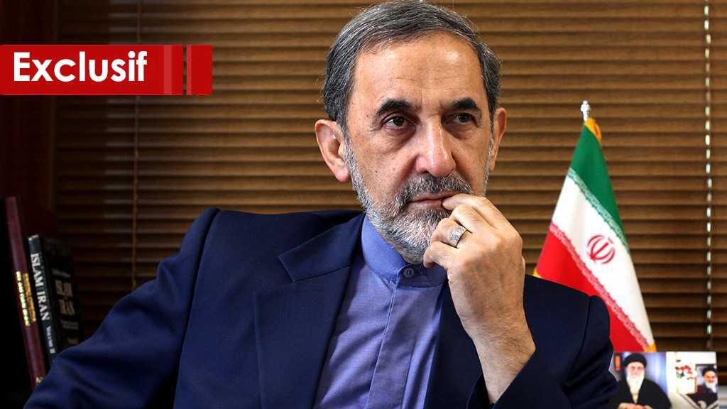 Le conseiller de l'Imam Khamenei à AlAhed: L'aboiement américain, sans aucun résultat ou effet