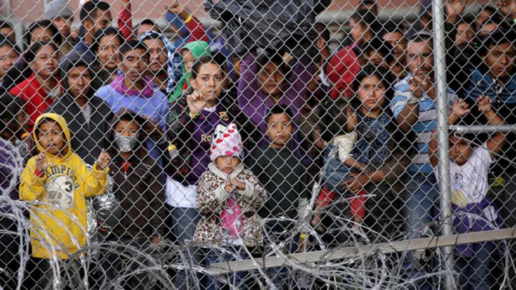 États-Unis: un rapport d'élus dénonce les «carences» des soins pour les migrants détenus