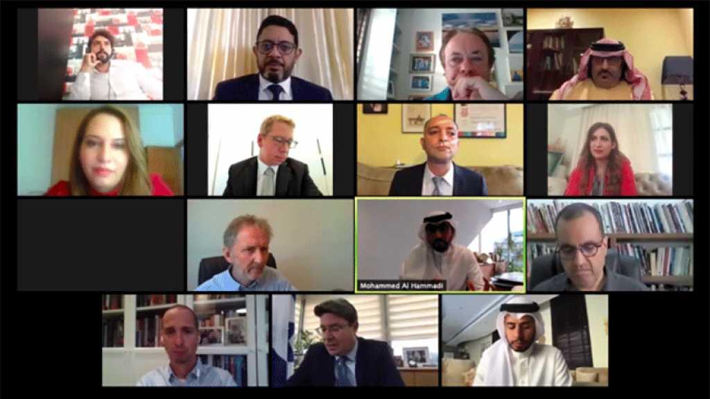 Normalisation: un webinaire réunit des professionnels arabes et israéliens des médias