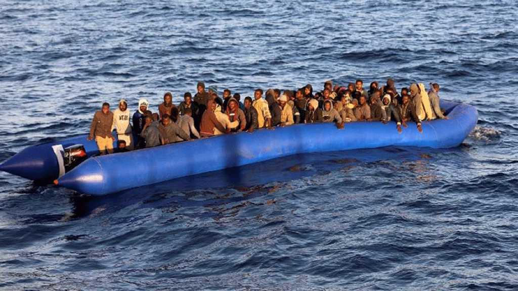 Dix noyés et près de 500 migrants interceptés au large de l'Algérie