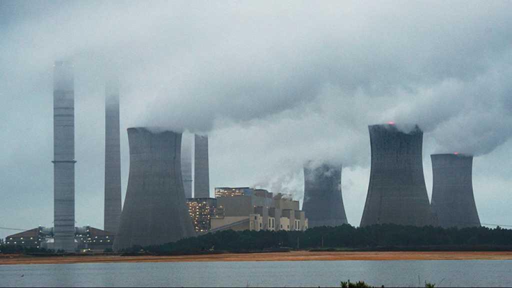 Les États-Unis sont une «sérieuse entrave» à la lutte contre le changement climatique, selon Pékin