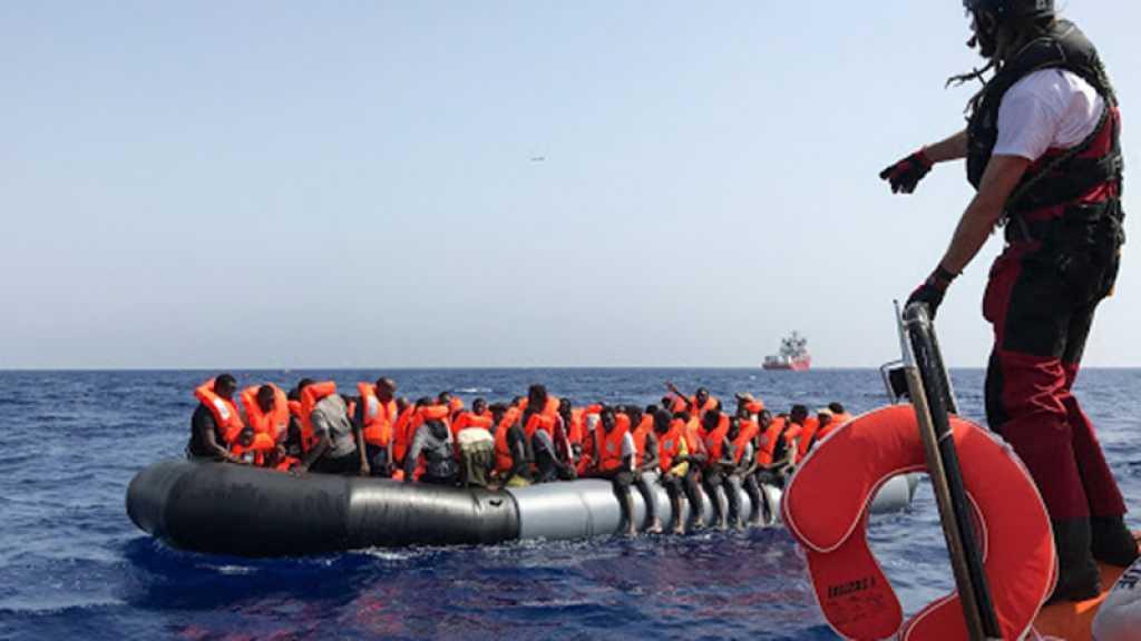 «La question migratoire ne se règle qu'au niveau européen», affirme un ministre français