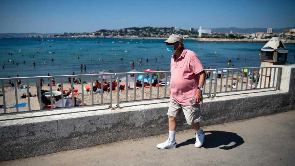 Coronavirus: plus de cinq millions de cas en Europe, tour de vis contesté en France