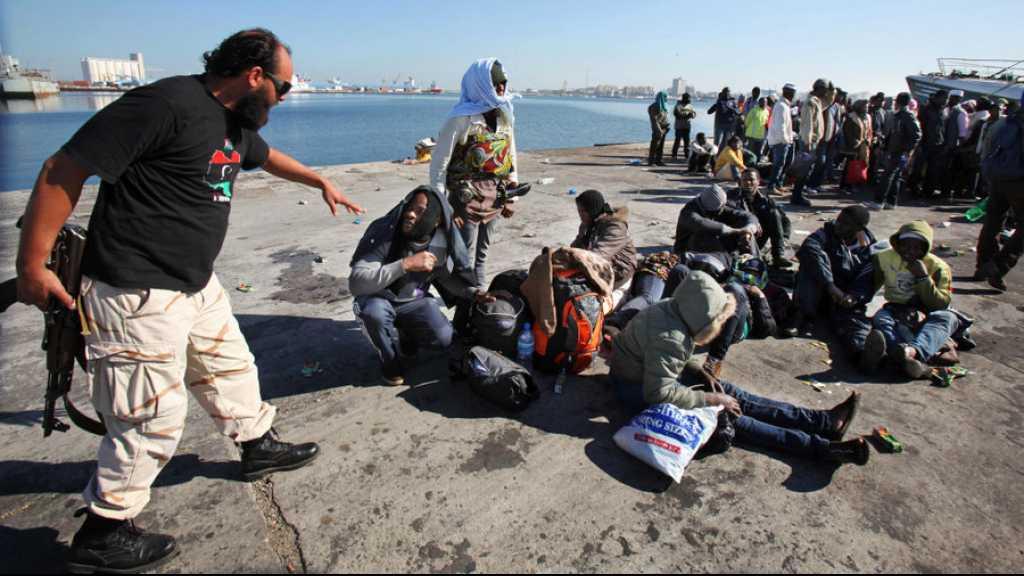 Migrants: Amnesty appelle l'UE à revoir sa coopération avec la Libye