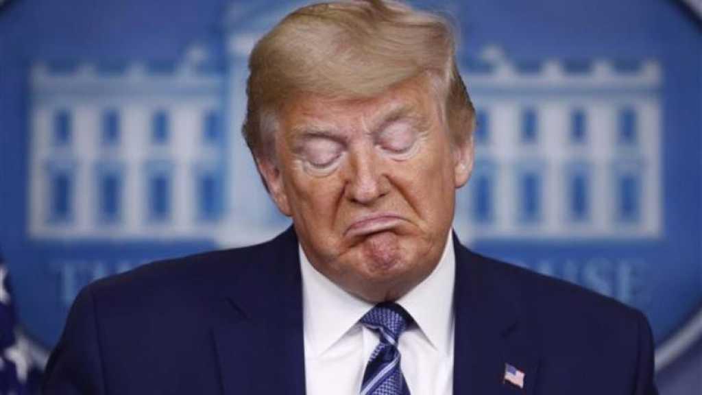 Trump refuse de s'engager à un transfert pacifique du pouvoir