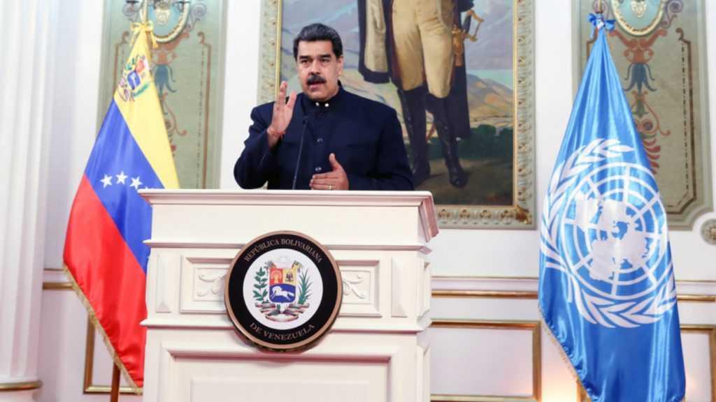 Maduro: les sanctions américaines affectent la «stabilité» du Venezuela