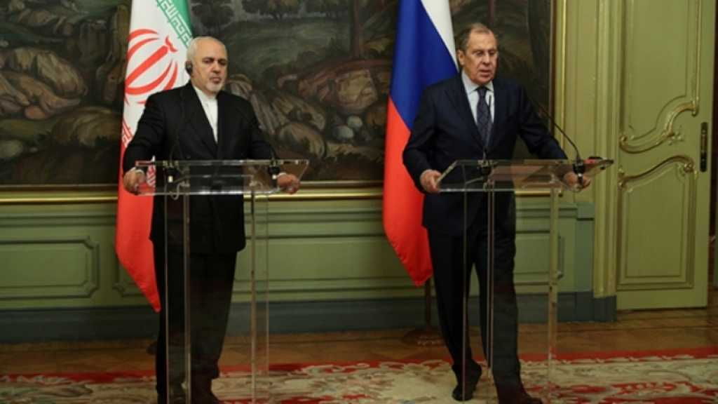 Iran: Moscou rejette les menaces de sanctions américaines