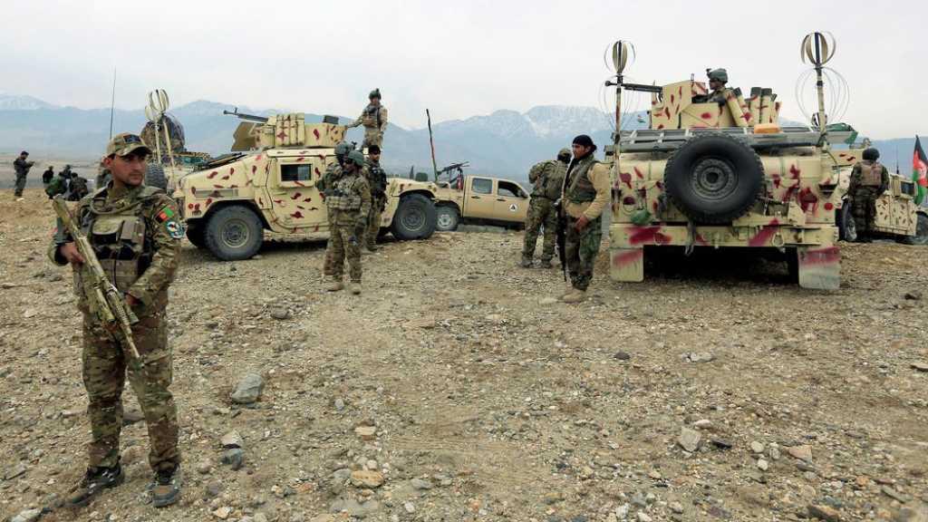 Nouvelle bataille en Afghanistan: 65 talibans tués
