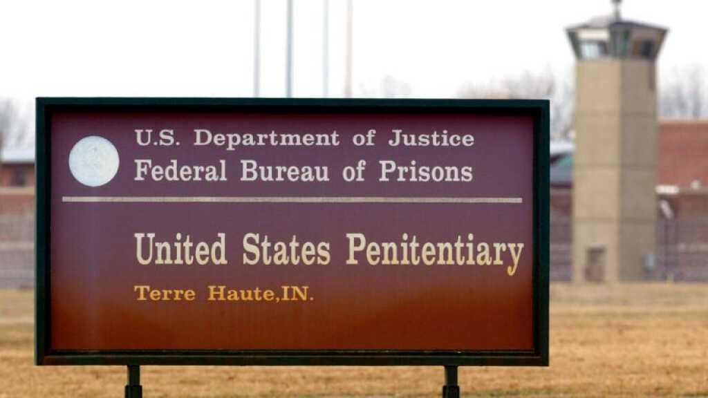 Septième exécution fédérale en trois mois aux Etats-Unis