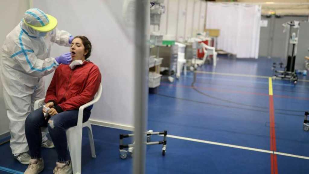 Covid-19: extension des restrictions à Madrid, plus d'un million d'habitants affectés