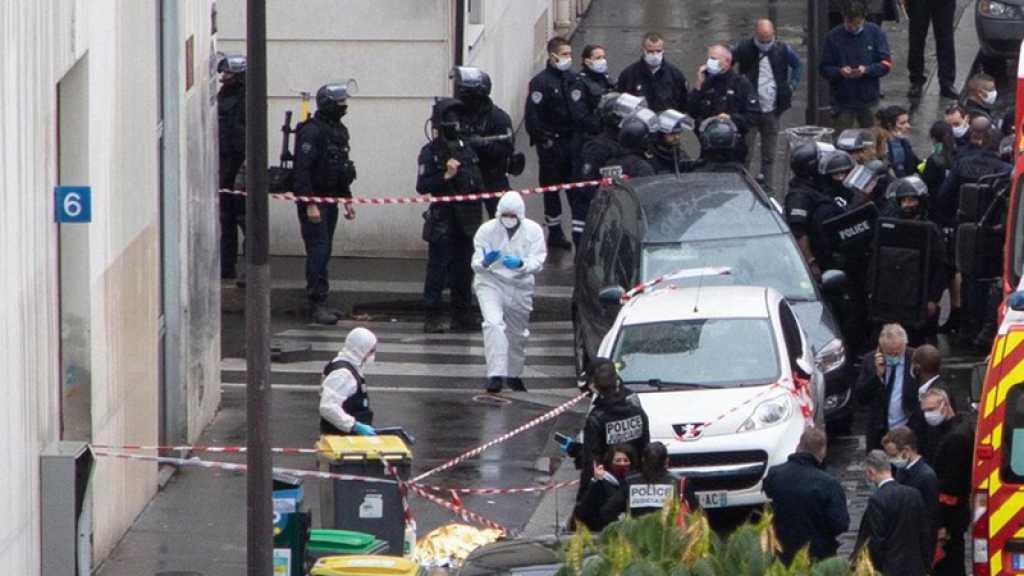 Attaque à Paris: la garde à vue du deuxième suspect levée, un autre homme interpellé (source judiciaire)