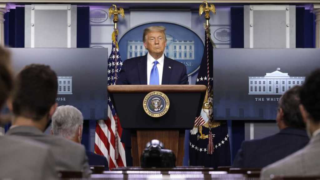 La présidentielle US débouchera-t-elle sur une guerre civile?