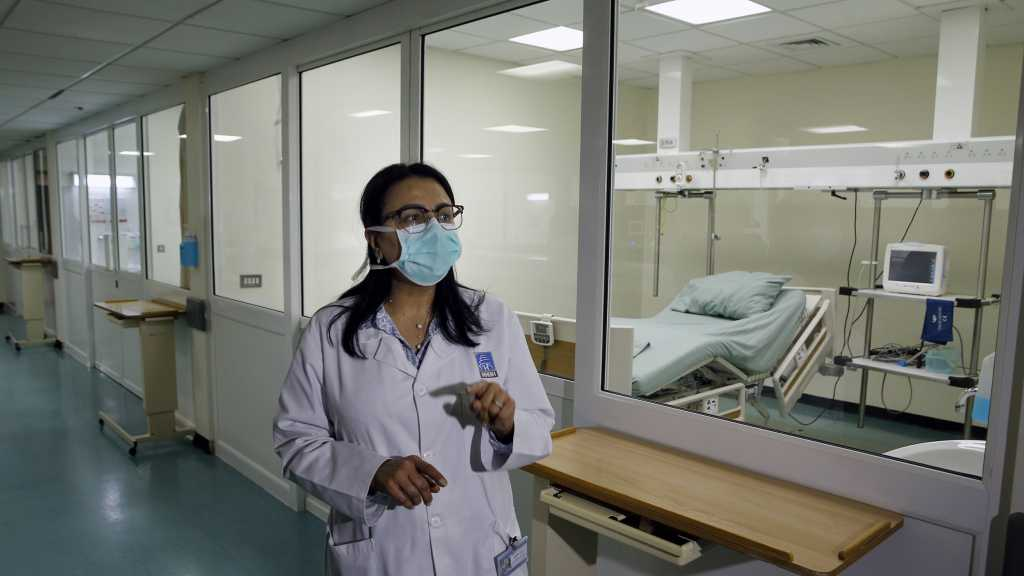Coronavirus au Liban: Sept décès et 1.012 nouvelles contaminations