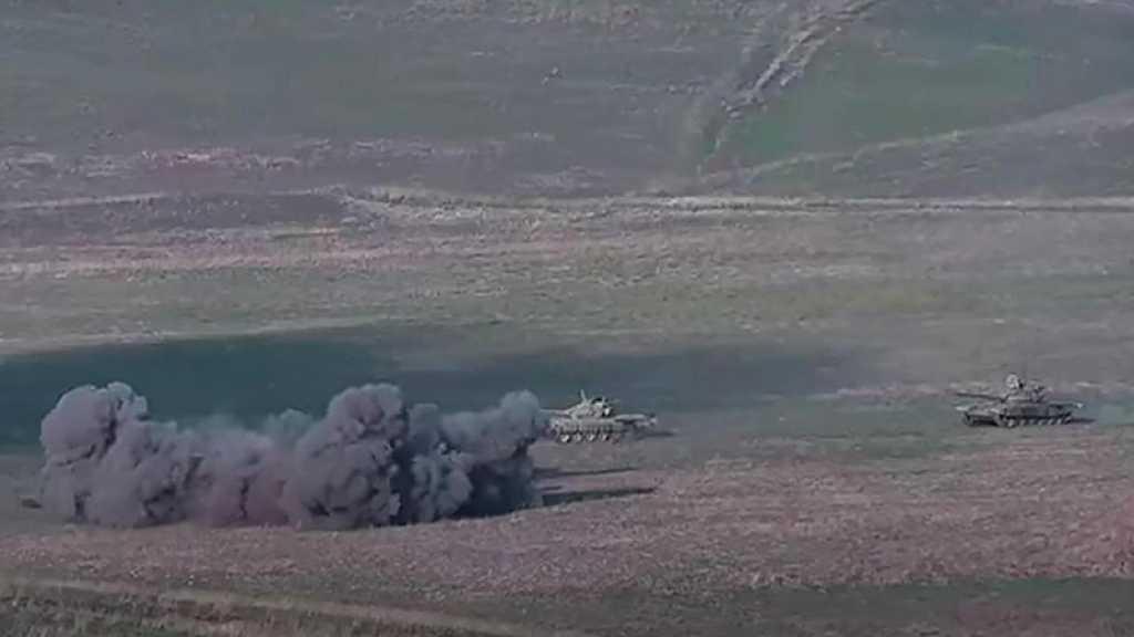 Tensions Azerbaïdjan/Arménie: 39 morts après 24 heures de combats à Karabakh