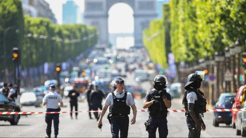 France: la menace terroriste est montée en puissance