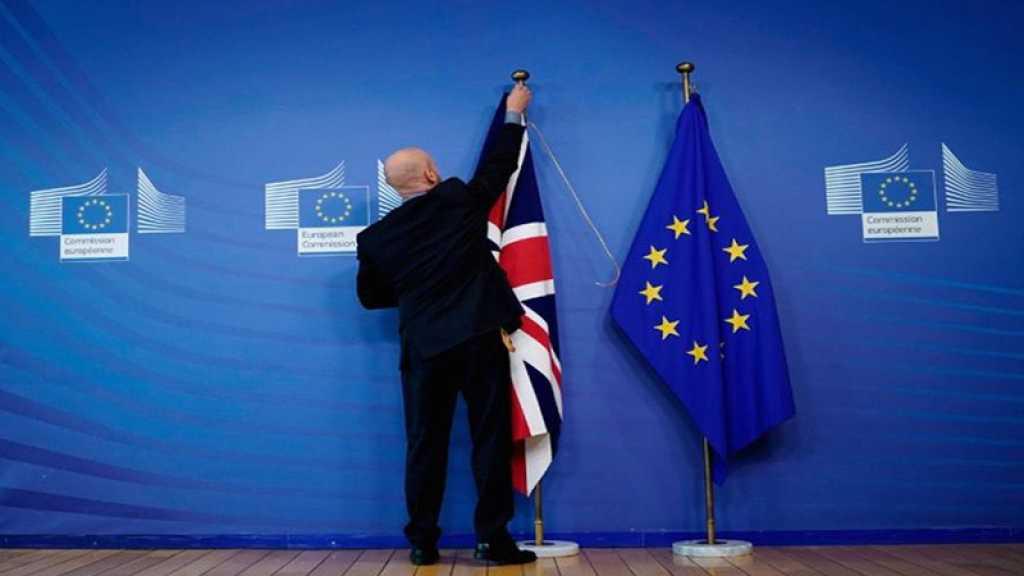 Accord post-Brexit: Londres et Bruxelles dans la dernière ligne droite