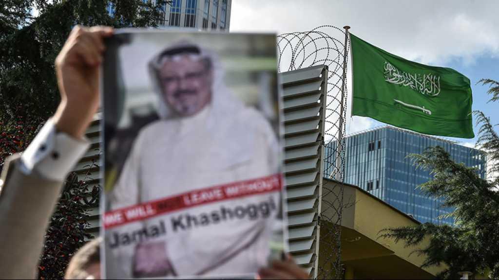 Meurtre de Khashoggi: six nouveaux Saoudiens inculpés en Turquie