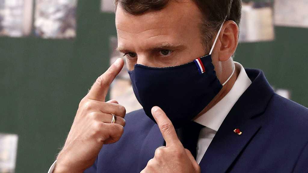 Liban: Emmanuel Macron s'imagine au temps du mandat français au Proche-Orient