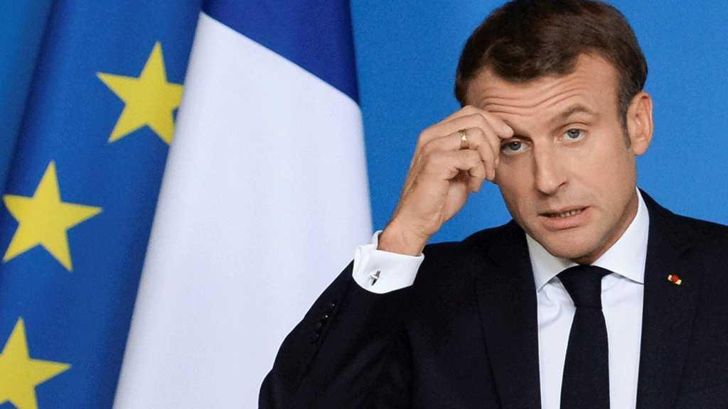 Les Libanais à Macron: Le mandat est terminé, sachez vos limites