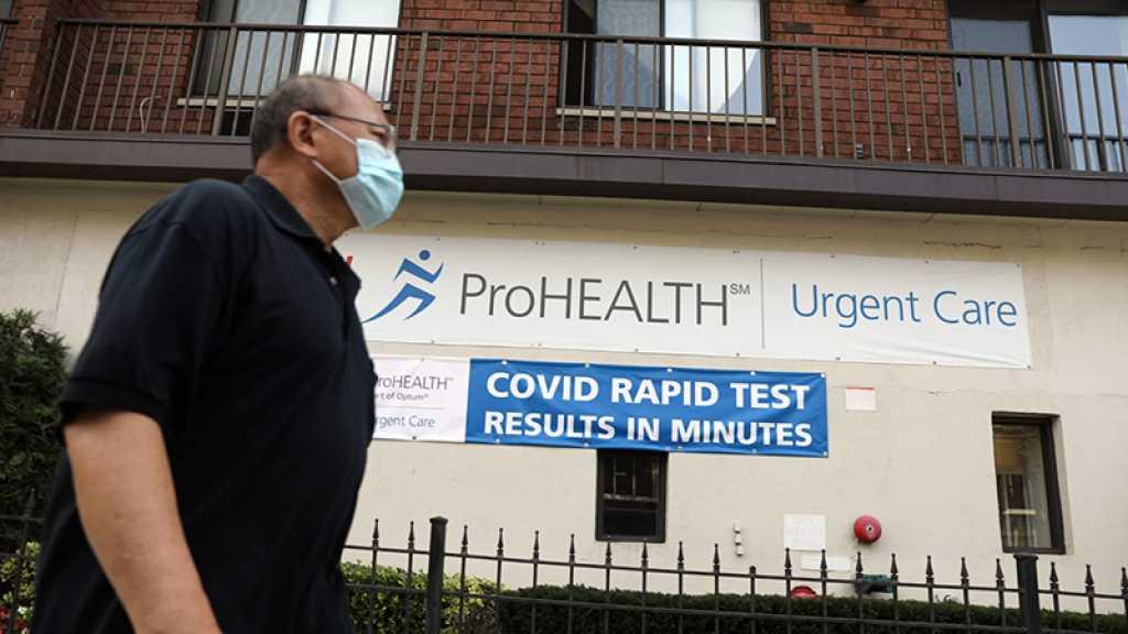 Coronavirus: ruée mondiale sur les tests rapides, l'Europe se referme