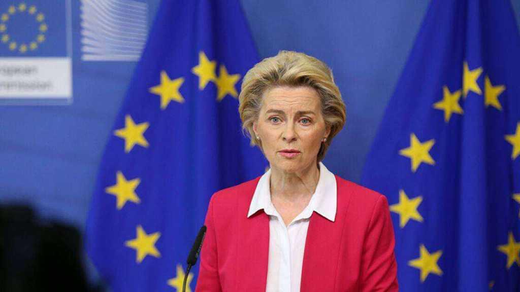 Brexit: «Un accord est possible», selon la présidente de la Commission