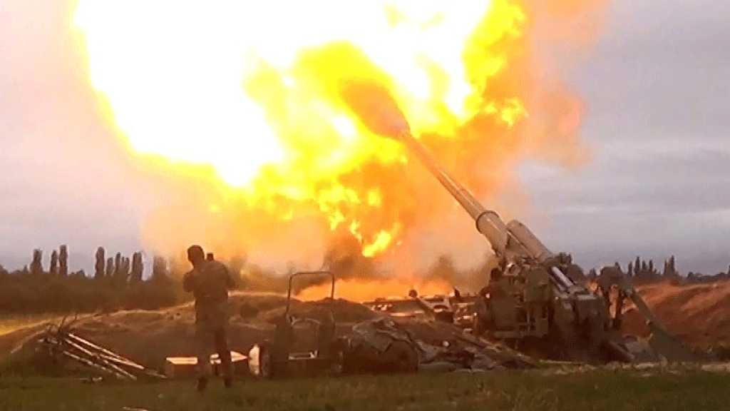 Karabakh: des combats féroces se poursuivent, nouvelle offensive de Bakou
