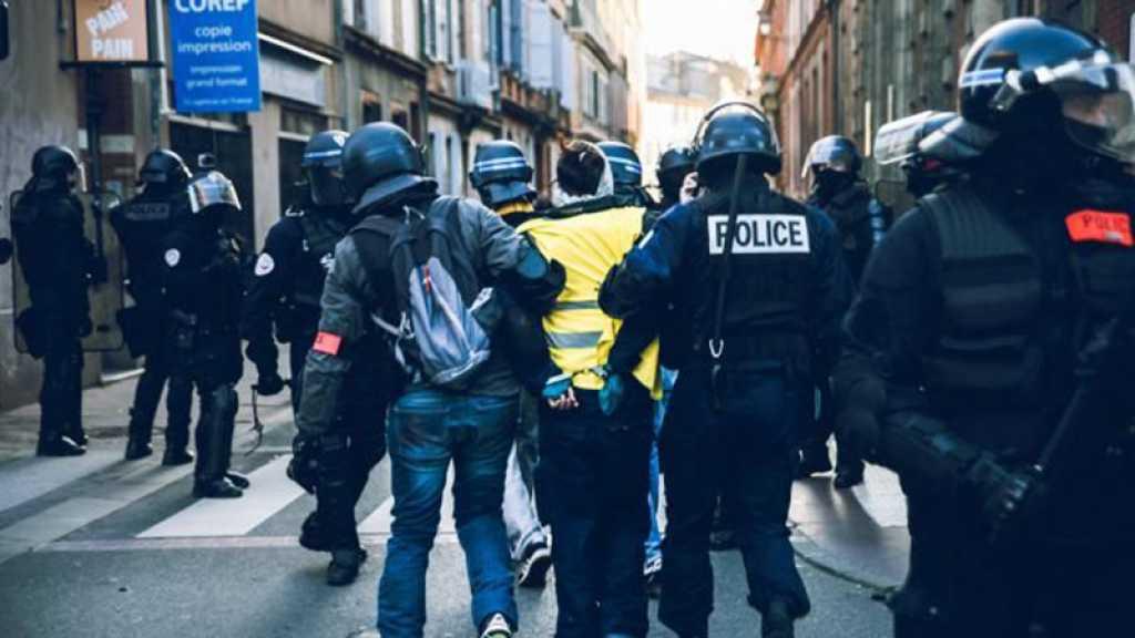 Amnesty dénonce l'«acharnement judiciaire» de la France contre les manifestants