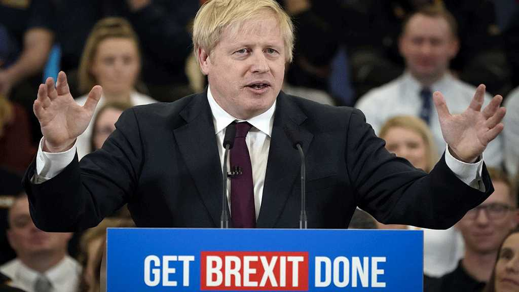 Accord de Brexit: les députés britanniques approuvent le projet de loi
