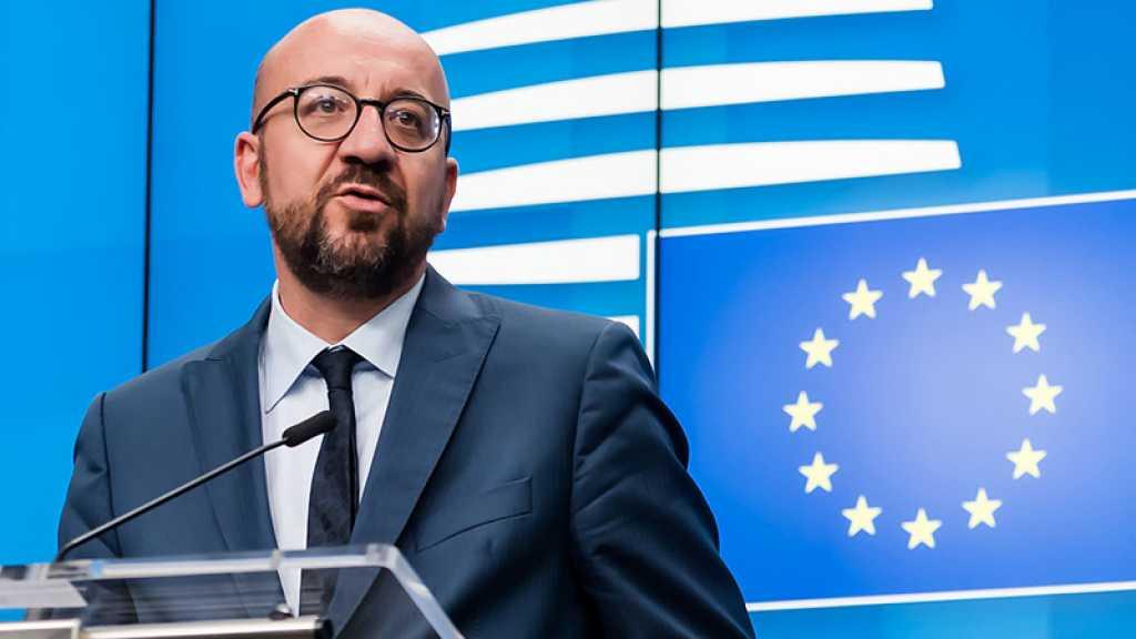 Méditerranée: l'UE appelle la Turquie à se montrer «constructive»