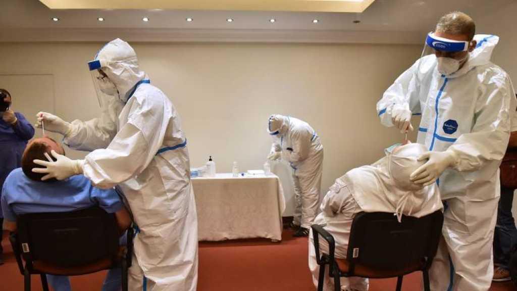 Coronavirus au Liban: six décès et 1257 nouveaux cas en 24h