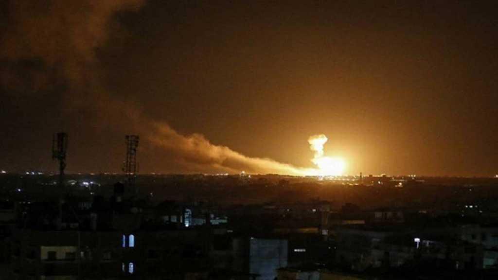 Irak: Des roquettes ont frappé une base abritant des forces US