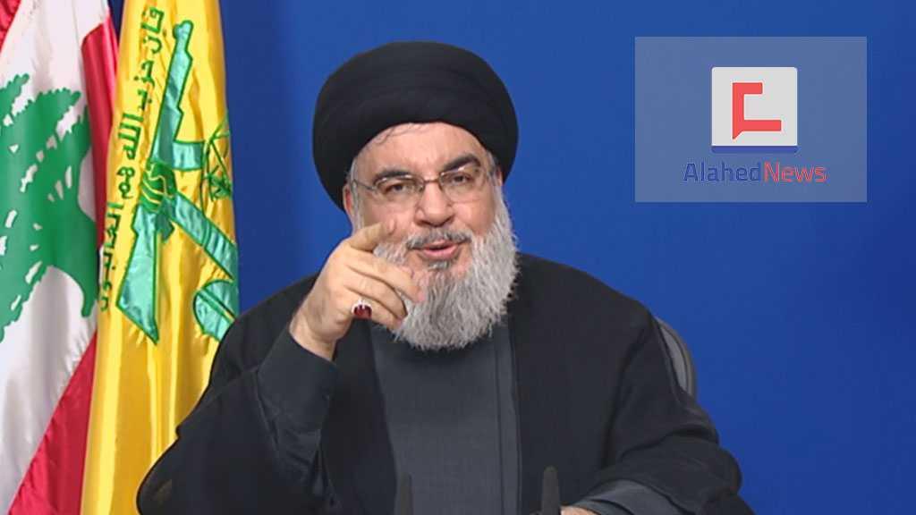 Sayed Nasrallah à Macron: il est inacceptable de toucher à la dignité nationale