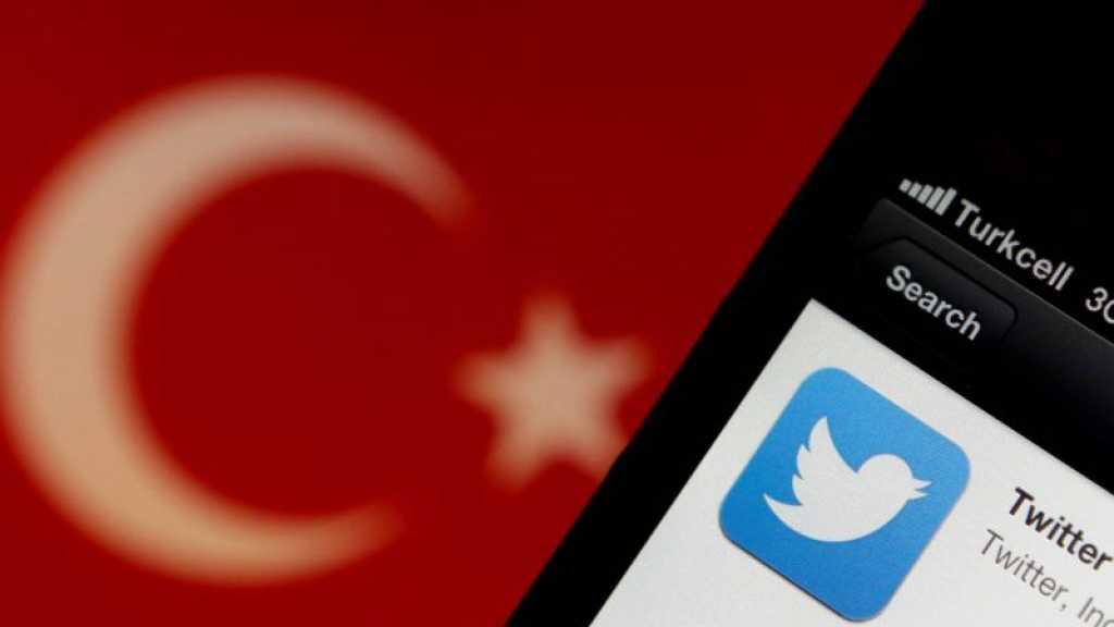 Turquie: les réseaux sociaux sous contrôle accru